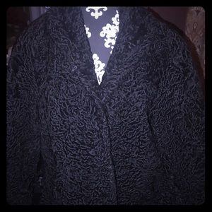 Vintage and in PERFECT Condition Leous Furriers